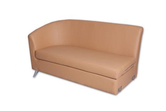 Алекто (модуль дивана с подлокотником)