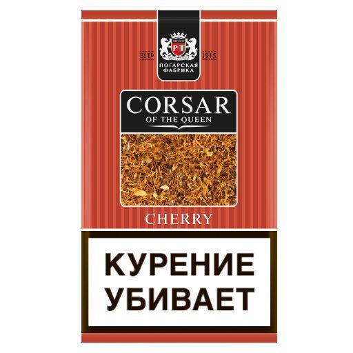 Табак для самокруток Corsar of the Queen (MYO) - Cherry