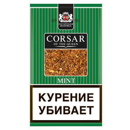 Табак для самокруток Corsar of the Queen (MYO) - Mint
