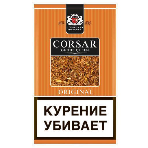 Табак для самокруток Corsar of the Queen (MYO) - Original
