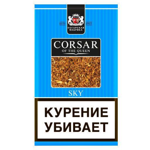 Табак для самокруток Corsar of the Queen (MYO) - Sky