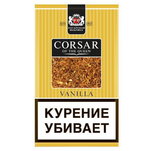 Табак для самокруток Corsar of the Queen (MYO) - Vanilla