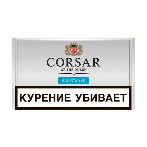 Табак для сигарет Corsar of the Queen (RYO) - Halfzware