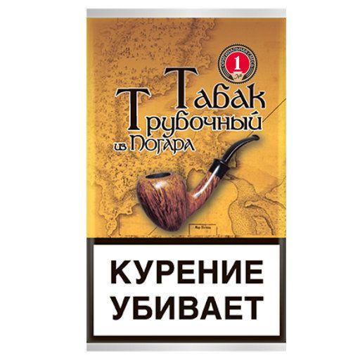 Трубочный табак из Погара - Смесь №1