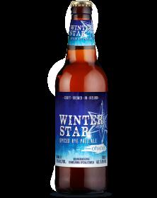 O'HARA'S WINTER STAR Spiced Rye Pale Ale