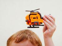 вертолет трансбот стрекоза
