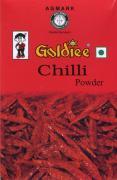 Перец красный чили молотый (Red Chilli,  Goldiee), 100г