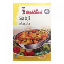 Сабжи Масала (Sabji Masala)  приправа для овощных блюд , 100г