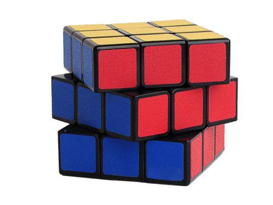 Кубик 3х3х3 - ShengShou speed edition