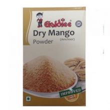 МАНГО СУХОЕ МОЛОТОЕ ГОЛДИ (GOLDIEE DRY MANGO POWDER), 100Г