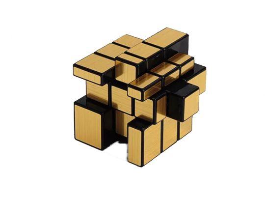 Кубик зеркальный ShengShou