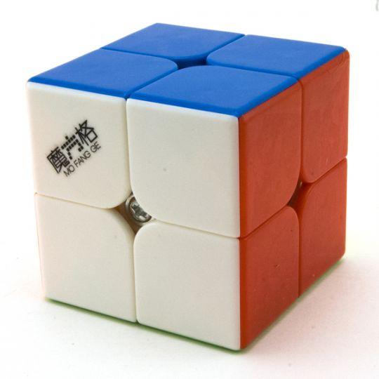 Кубик 2х2х2 - MoFangGe 2x2 Cavs