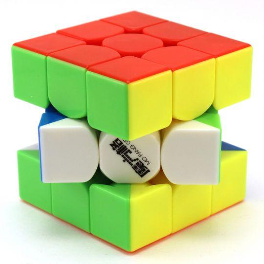 Кубик 3x3х3 - MoFangGe Warrior