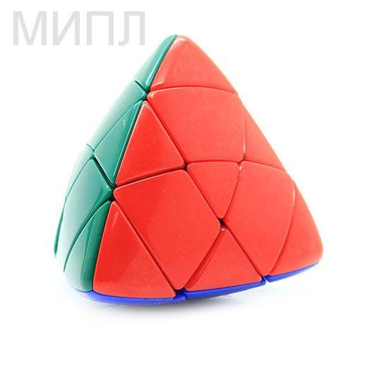 Кубик Пирамидка - ShengShou mastermorphix