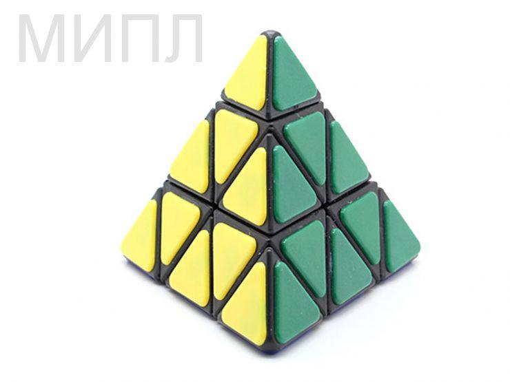 "Кубик - Пирамидка Мефферта ""Pyraminx QJ"""