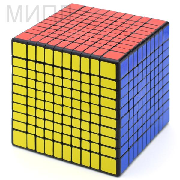 Кубик 10x10x10 - ShengShou