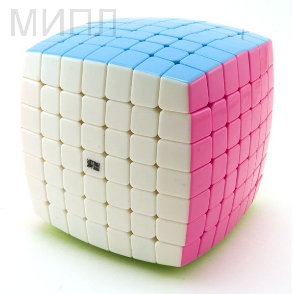 Кубик 7x7x7 - MoYu AoFu Pillowed