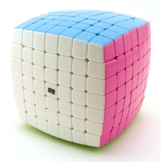 Кубик 7x7x7 - MoYu AoFu Pillowed