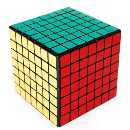 Кубик 7x7x7 - ShengShou