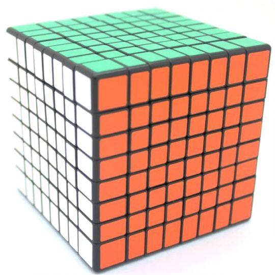 Кубик 8x8x8 - ShengShou