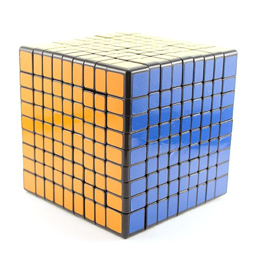 Кубик 9x9x9 - ShengShou