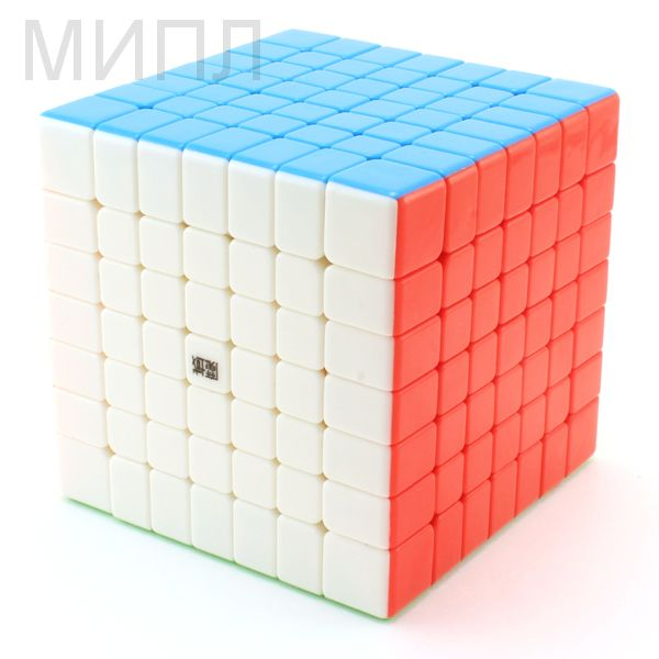 Кубик 7x7x7 - MoYu AoFu GT