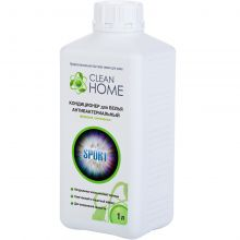 Кондиционер для белья антибактериальный 1л