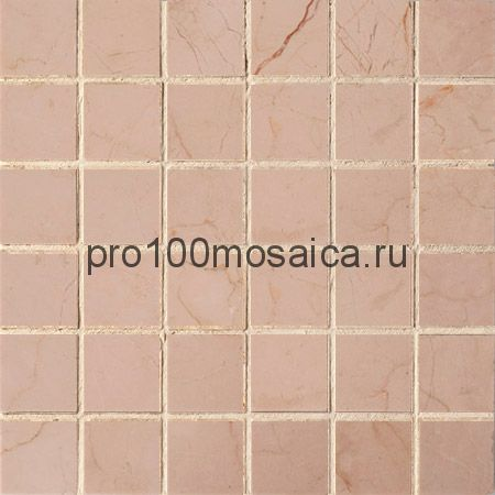 CV20148 Мозаика Mos. Royal Boticino Marble Polished 50х50, 305х305х10 мм (Colori Viva)
