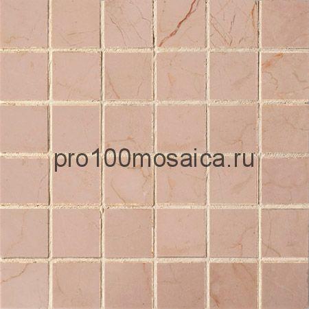 CV20148 Мозаика Mos. Royal Boticino Marble Polished 50х50, 305х305х10 мм (Colori Viva)