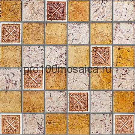 CV11000 Мозаика San remo 48х48, 300х300х10 мм (Colori Viva)
