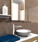 CV10002 Мозаика 25х25 Bologna, 295х295х10 мм (Colori Viva)