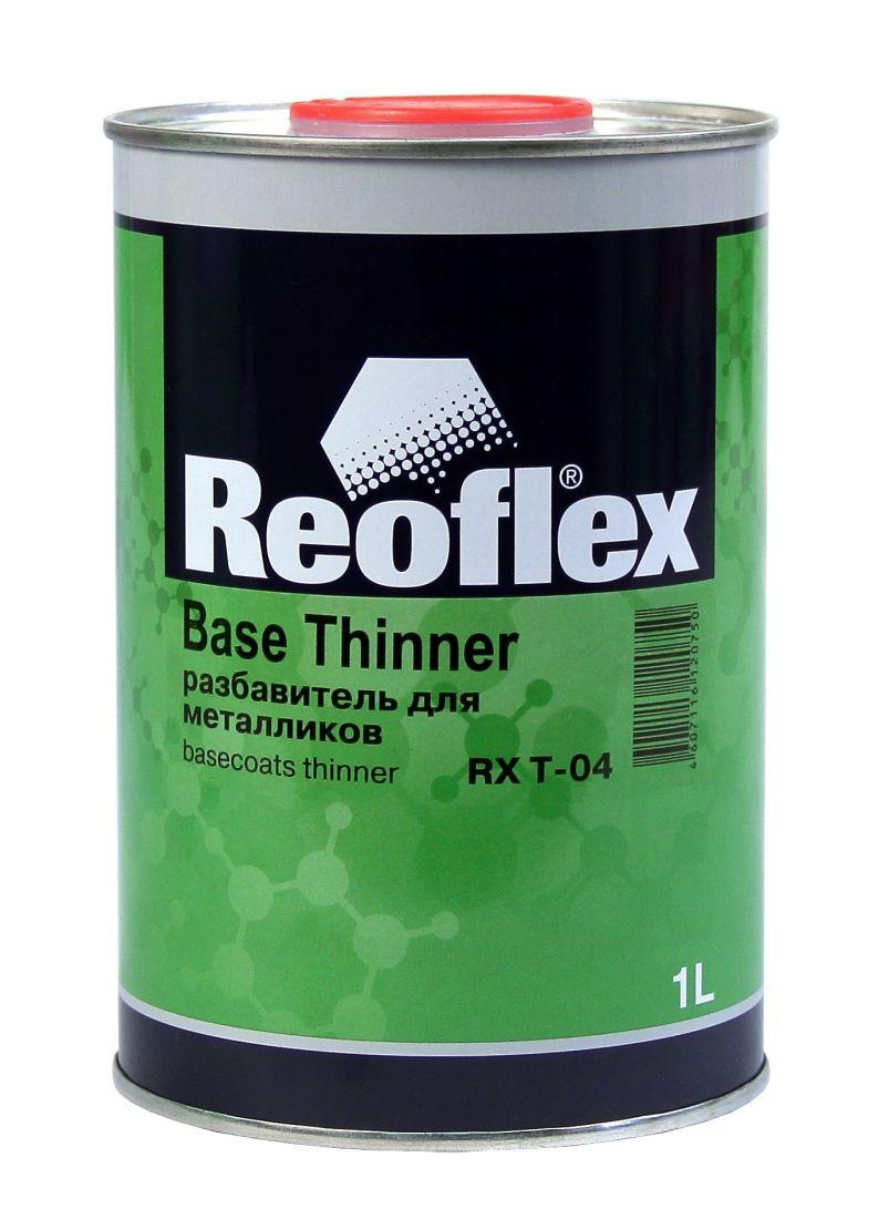 Reoflex Разбавитель для металликов, 1л.