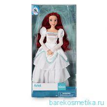 Кукла Русалочка Ариель в свадебном платье