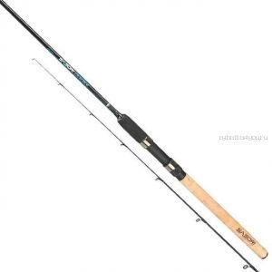 Спиннинг штекерный Mikado Sasori Medium Spin 210см / тест: 10-30 гр