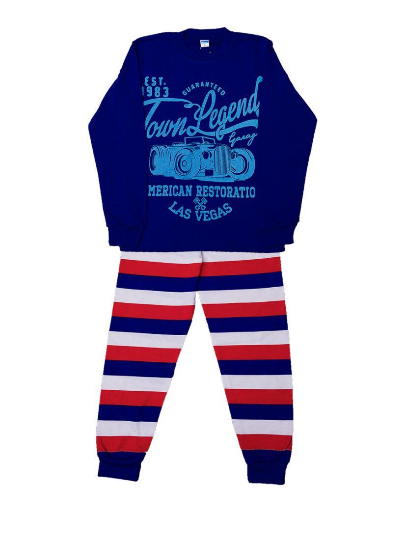Пижама для мальчика Las Vegas