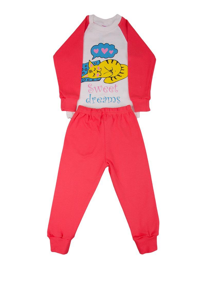 Пижама для девочки So sweety