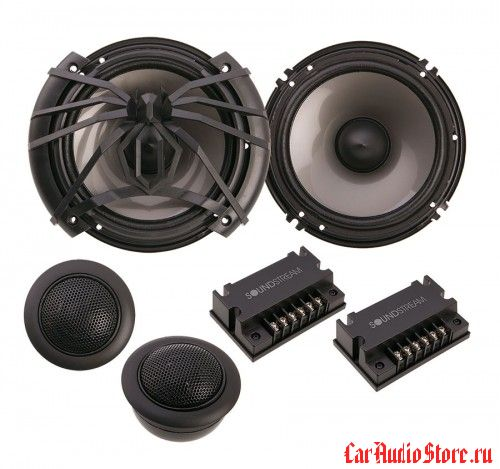 Soundstream AC.6