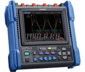 HIOKI MR8880-20 - цифровой регистратор (4 канала)
