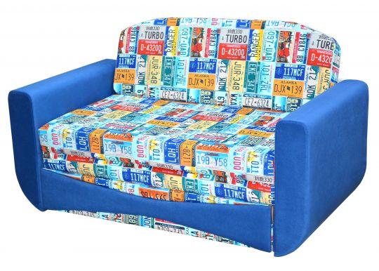 Детский диван Турбо