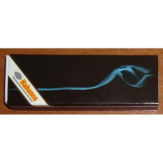 Cигарные спички Habanos