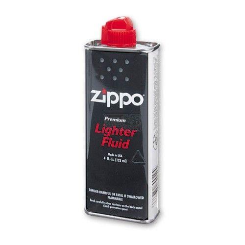 Бензин Зиппо