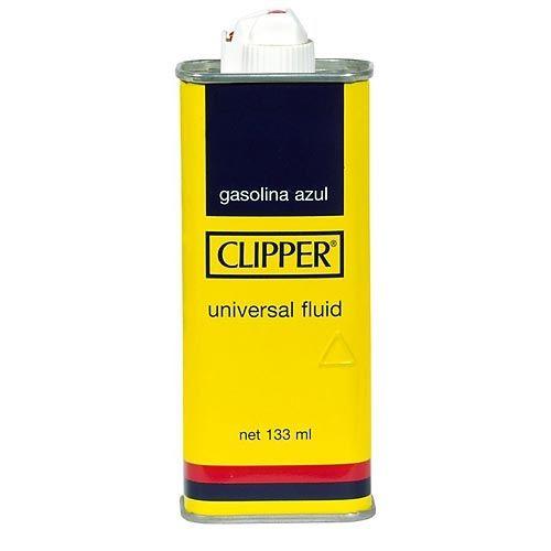 Бензин Clipper
