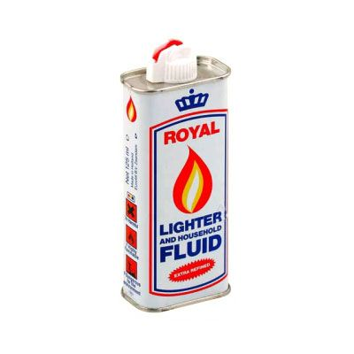 Бензин Royal