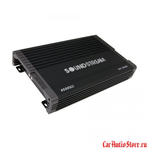 Soundstream AR1.4500D