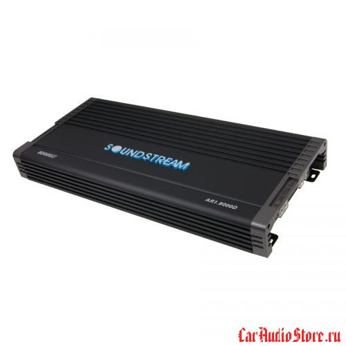Soundstream AR1.8000D