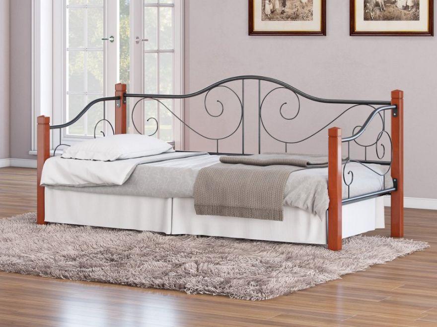 Кровать с тремя спинками Garda 7R | Орматек