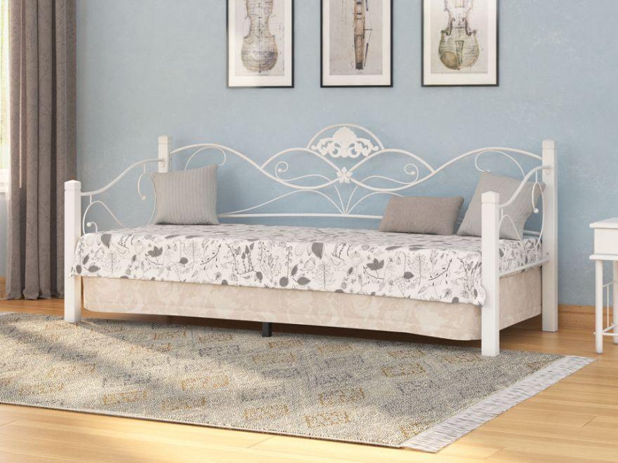 Кровать с тремя спинками Garda 2R | Орматек
