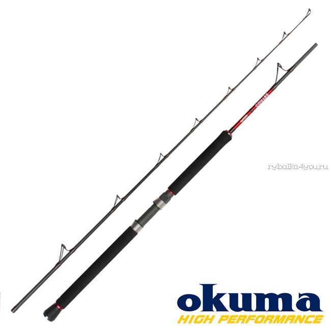 Купить Спиннинг Okuma Cortez 1,98m/30-50lb