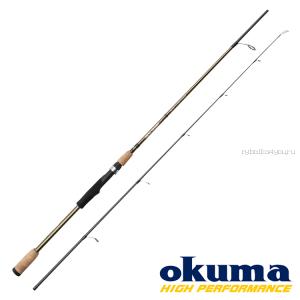 Спиннинг Okuma Dead Ringer 2,28m/15-40gr
