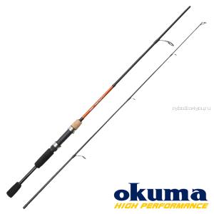 Спиннинг Okuma Fina Pro 2,70m/20-60gr